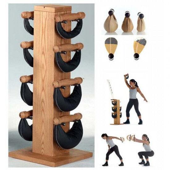 Swing Bell Toren Set