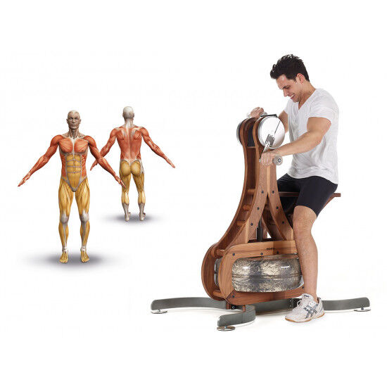 NOHrD WaterGrinder - Bovenlichaamtrainer