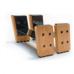 HiRise Adapter Houten Dual Rail modellen