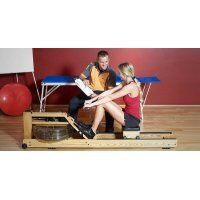 WaterRower roeitrainer