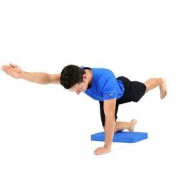 Stabiliteits trainers