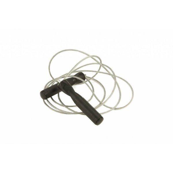 Functional speed rope zwart of rood