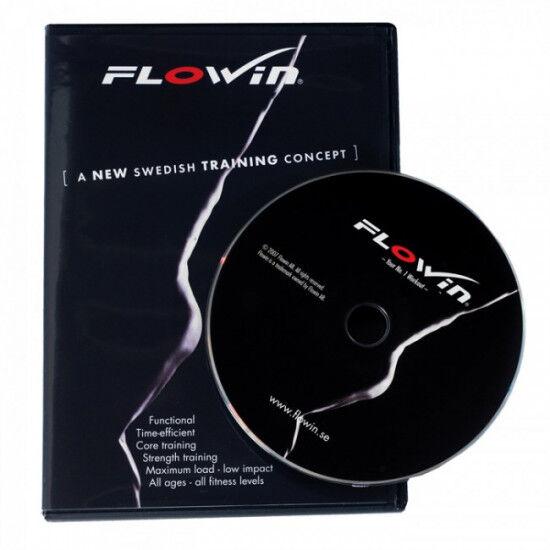 Flowin instructie DVD 1