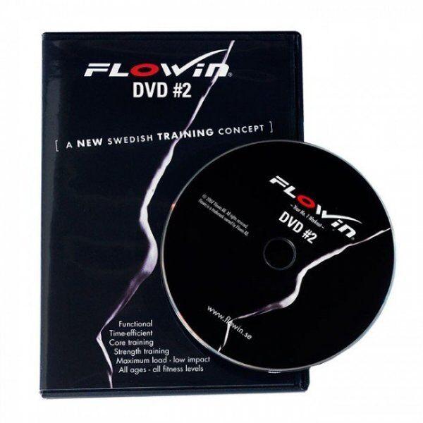 Flowin instructie DVD 2