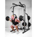 Hammer Solid XP  + 76 kg gewichtset