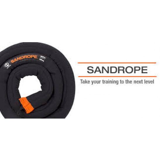 Sandrope Battle Rope