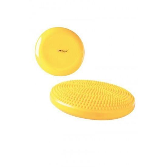 Air stability disk