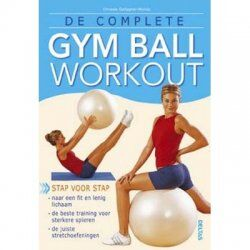 "Boek ""Complete gymball workout"""