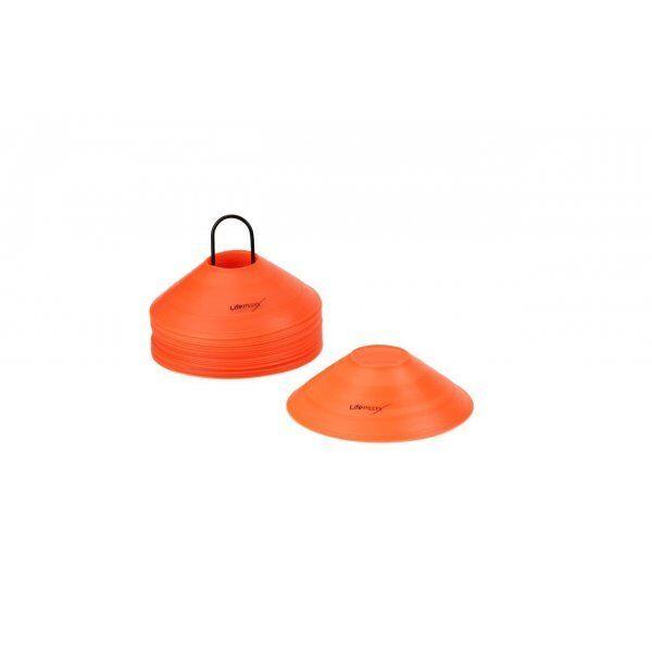 Cones with rack