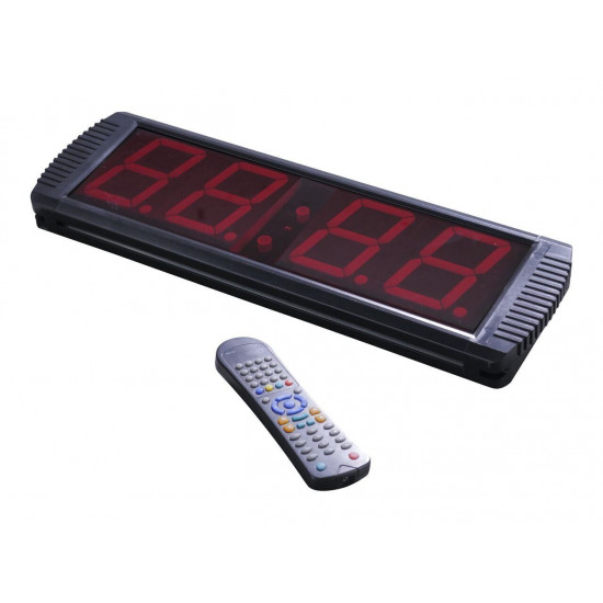 Crossmaxx 4 Digit timer