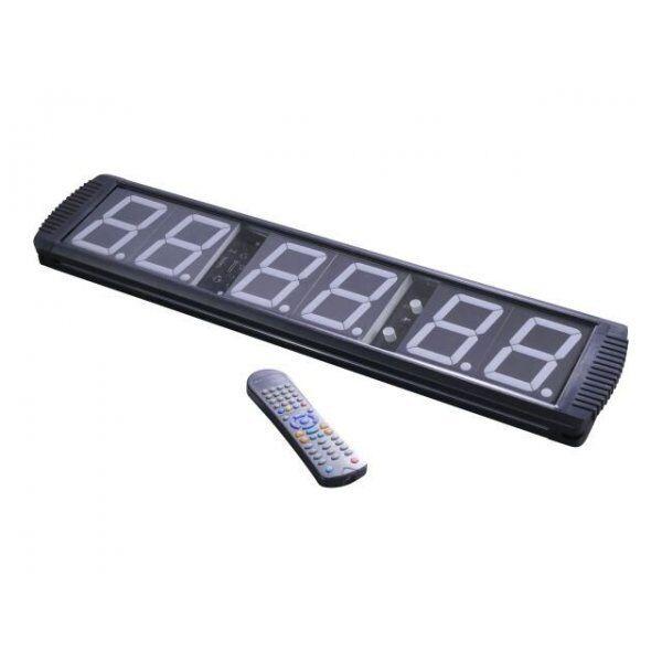 Crossmaxx 6 Digit timer