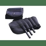 Adjustable ankle-wrist weight set PRO