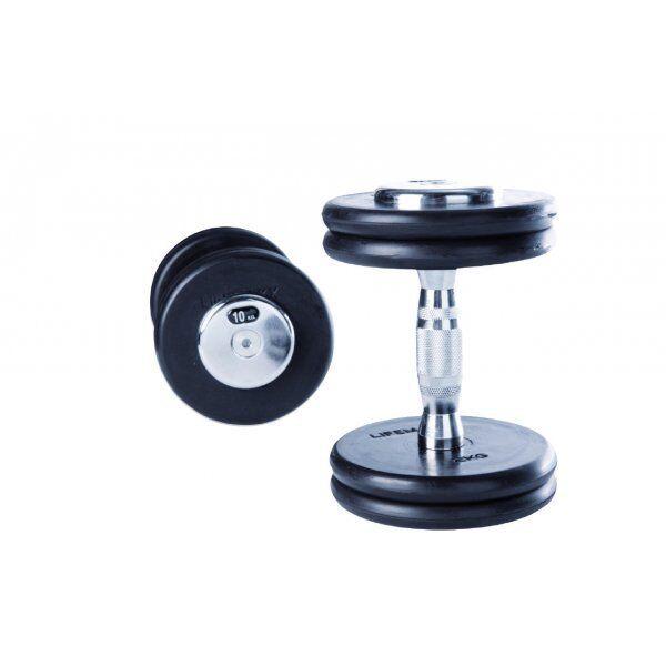 Contoured Dumbbells | 2-60 kg