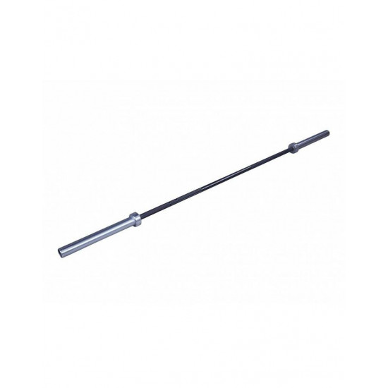 Crossmaxx Olympic comp bar 220 cm 50 mm