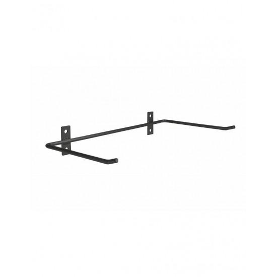 Aerobic mat wall rack | Staal