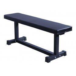 Crossmaxx Flat Bench