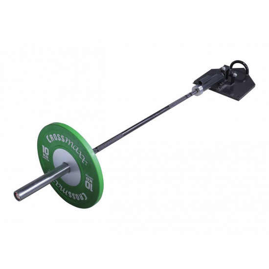Total core trainer with handle