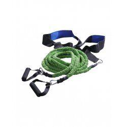 SAQ Resistance set with harness