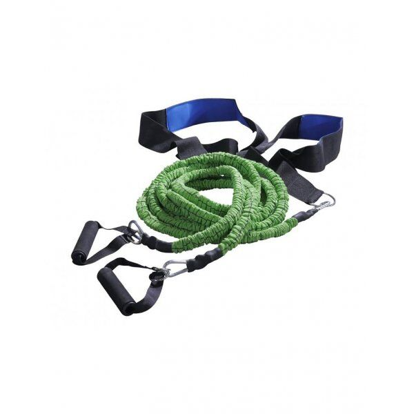 SAQ Resistance set with harness