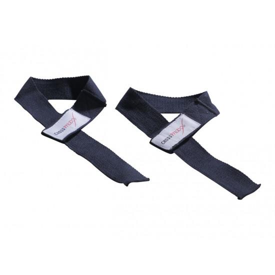 Crossmaxx lifting straps