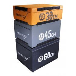 Crossmaxx Soft Plyo box