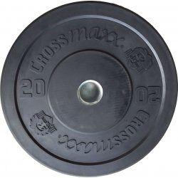 Crossmaxx bumper plate zwart 50mm