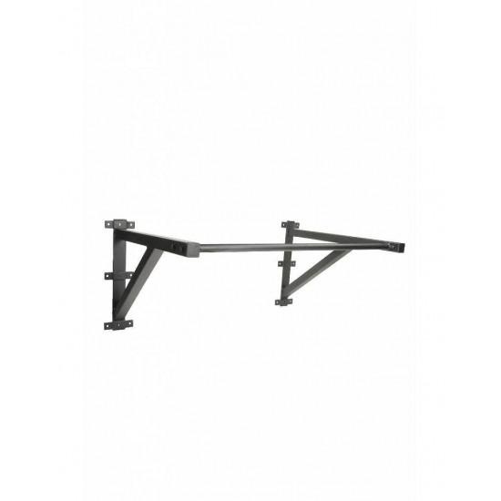 Crossmaxx wall mounted pull-up rack