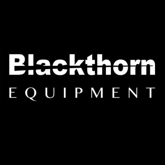 Blackthorn Rope Mount