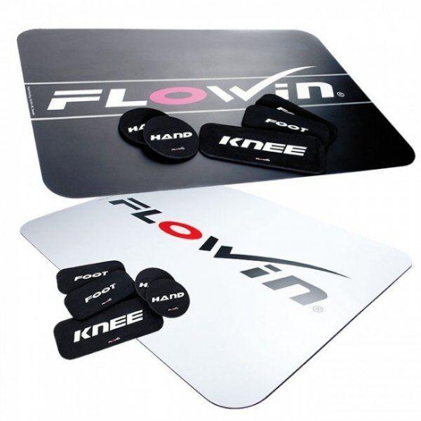 Flowin Pro wit of zwart