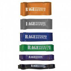 RAGE Resistance bands
