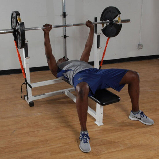 Stroops Chain killers Bench