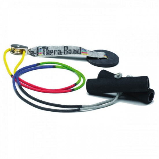 Thera band Schouder Pulley