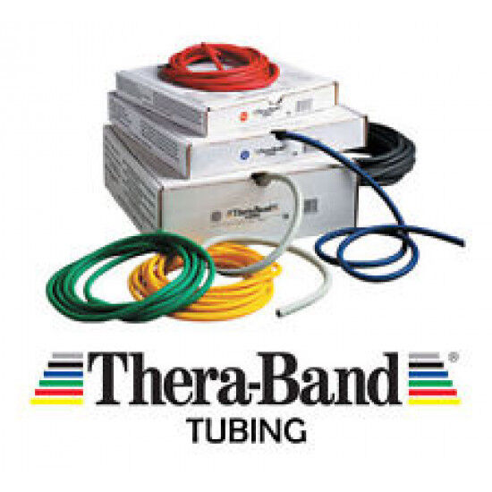 Thera Band Tubing 7.5 m