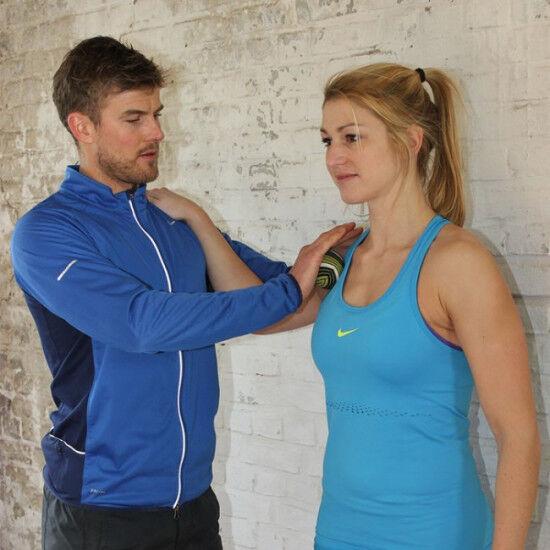 Triggerpoint Massage ball MB1