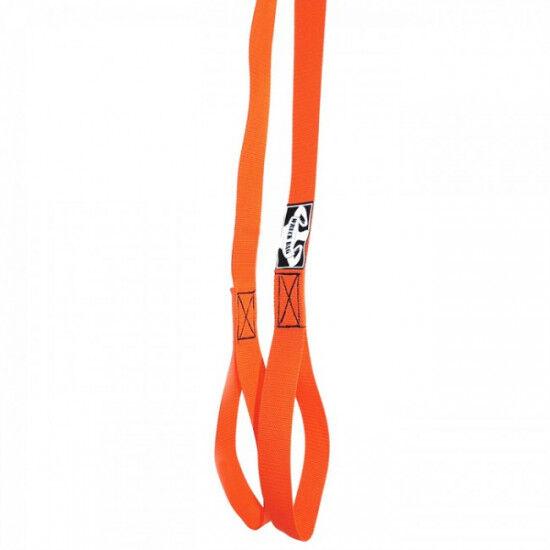Wreck strap