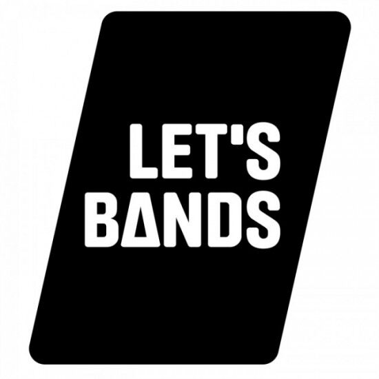 Let's Bands Power Set Lady