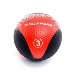 Medicine Ball Muscle Power