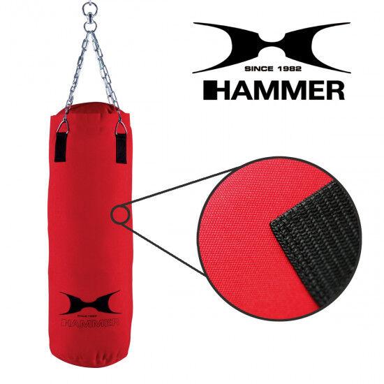 Bokszak Hammer Studio fit