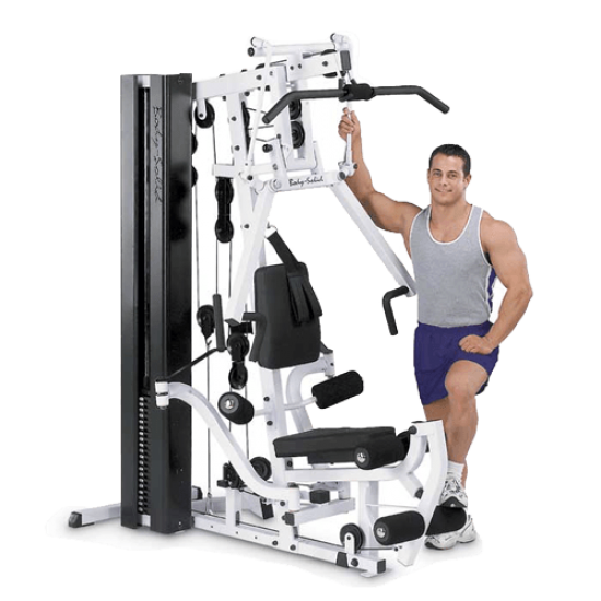 Body-Solid EXM2750G Home Gym
