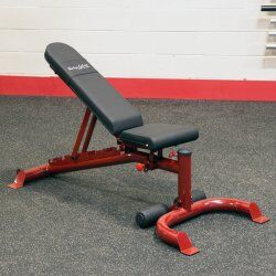 GFID100 Leverage Gym Bench