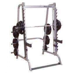 Body-Solid Smith machine series 7 GS348Q