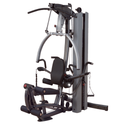 Body Solid Fusion 600 multigym 95 kg