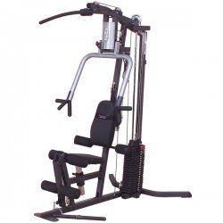 75 kg Stack Gym Row Press Arm G3S