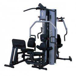 Multigym G9S 2 Stack Gym with Leg press