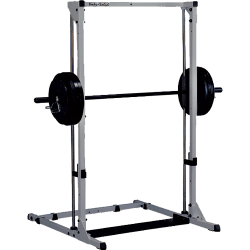 Body Solid 3 in 1 Smith System Multipress Rack GBF482