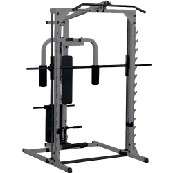 Body Solid 3 in 1 Smith System Full Options GBF483OL