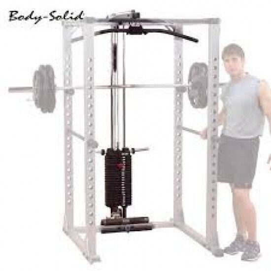 Body Solid 95 kg Stack SP200