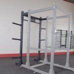 Rear extension voor het SPR1000 Power Rack