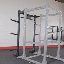 Rear extension voor het SPR1000 Power Rack