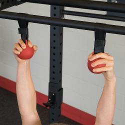 Cannonball Grips voor SPR1000 Power Rack